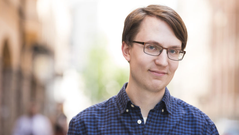 Axel Sjögren