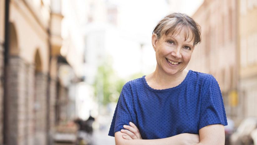 AnnaLena Ströberg