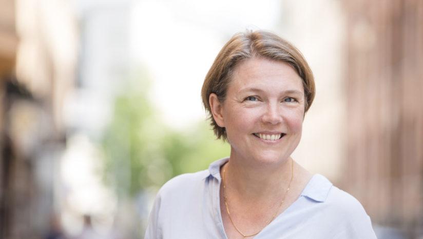 Cecilia Enbäck